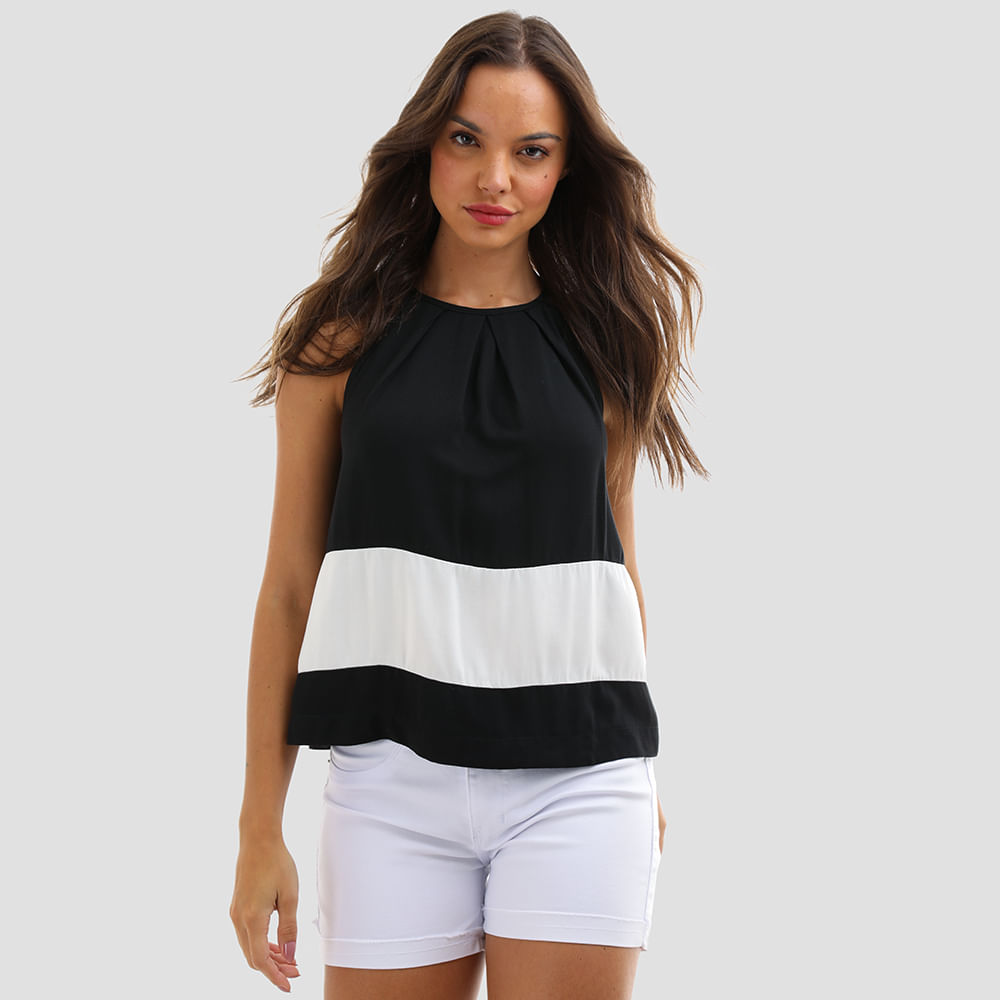 REGATA-ALTERNECK-BICOLOR-TP-2321-PRETO-M
