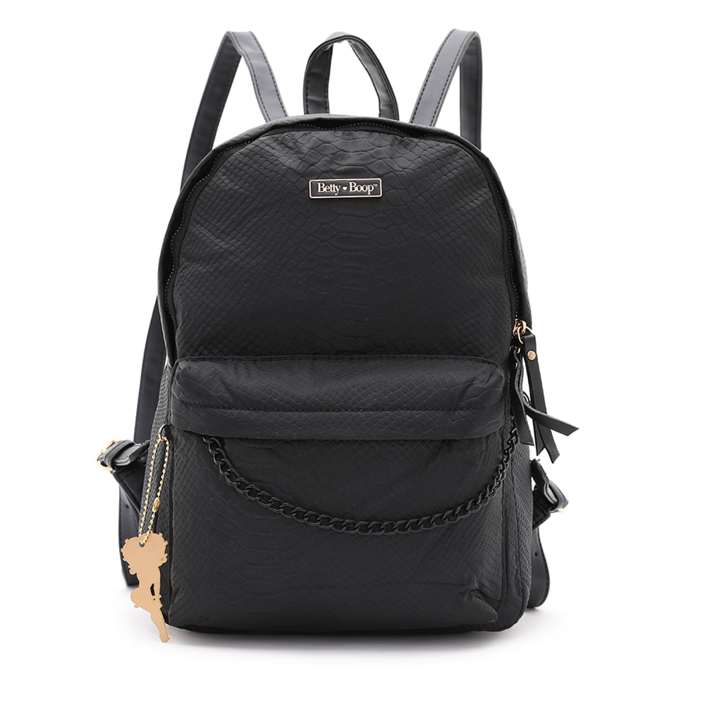 MOCHILA-BETTY-9903-BP9903-PRETO-UNICO