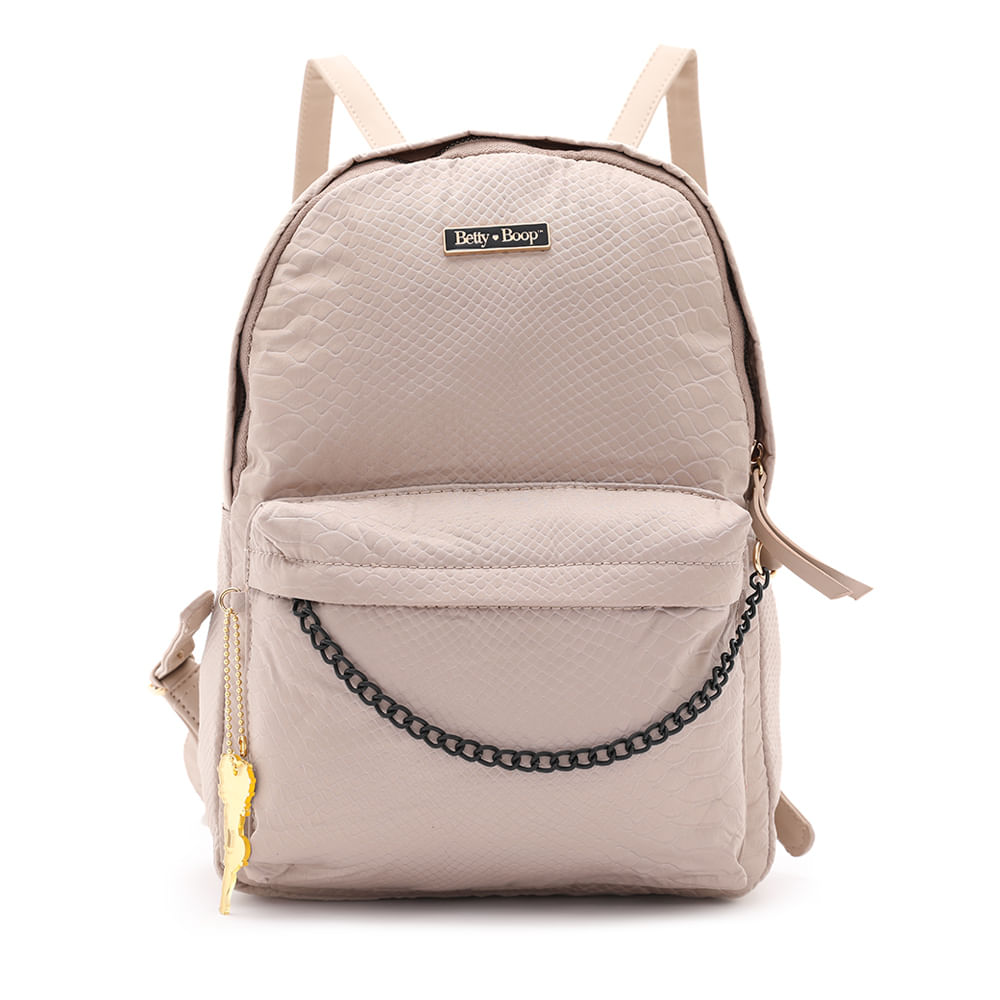 MOCHILA-BETTY-9903-BP9903-TAUPE-UNICO