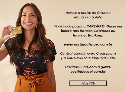 PAGAMENTO CARTÃO DG