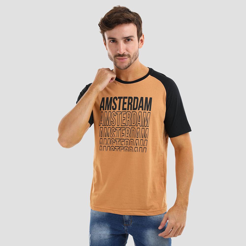 CAMISETA-REGLAN-BICOLOR-C-EST-AMSTERDAN-D-21284-PRETO-OCRE-P